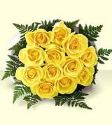 Zonguldak anneler günü çiçek yolla  12 adet sarigül kalite buket