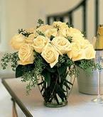 Zonguldak çiçek siparişi sitesi  11 adet sari gül mika yada cam vazo tanzim