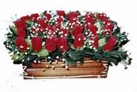 yapay gül çiçek sepeti   Zonguldak çiçek siparişi vermek