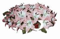 yapay karisik çiçek sepeti   Zonguldak İnternetten çiçek siparişi