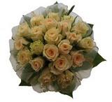 12 adet sari güllerden buket   Zonguldak uluslararası çiçek gönderme