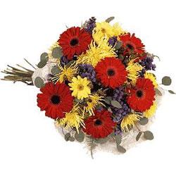 karisik mevsim demeti  Zonguldak anneler günü çiçek yolla