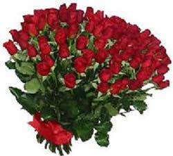 51 adet kirmizi gül buketi  Zonguldak çiçekçiler