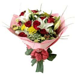 KARISIK MEVSIM DEMETI   Zonguldak İnternetten çiçek siparişi