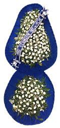 Zonguldak çiçek online çiçek siparişi  2,2 m. Boyunda tek katli ayakli sepet.
