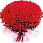 Zonguldak online çiçekçi , çiçek siparişi  1001 adet kirmizi gülden çiçek tanzimi