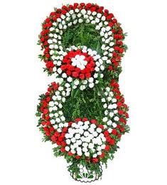 Görsel Cenaze çiçek , cenaze çiçek , çelengi  Zonguldak uluslararası çiçek gönderme