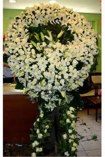 Cenaze çelenk , cenaze çiçekleri , çelengi  Zonguldak çiçek satışı