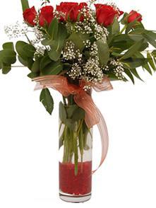 9 gül sevdiklerinize  Zonguldak çiçek satışı