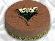 pasta siparisi 4 ile 6 kisilik yas pasta çikolata yaspasta  Zonguldak cicekciler , cicek siparisi