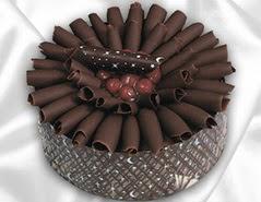 online pasta satisi 4 ile 6 kisilik çikolatali meyvali yaspasta  Zonguldak anneler günü çiçek yolla