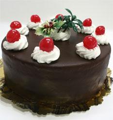 4 ile 6 kisilik yas pasta çikolatali taze pastaci  Zonguldak cicekciler , cicek siparisi