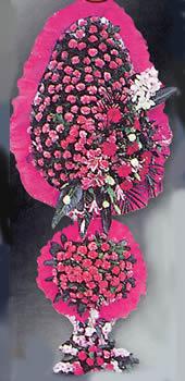 Dügün nikah açilis çiçekleri sepet modeli  Zonguldak İnternetten çiçek siparişi
