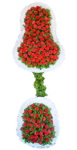 Dügün nikah açilis çiçekleri sepet modeli  Zonguldak cicek , cicekci