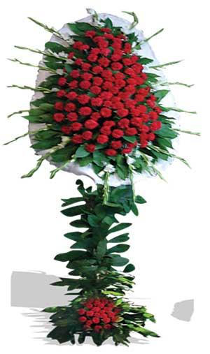 Dügün nikah açilis çiçekleri sepet modeli  Zonguldak çiçek gönderme sitemiz güvenlidir