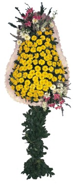 Dügün nikah açilis çiçekleri sepet modeli  Zonguldak çiçek satışı