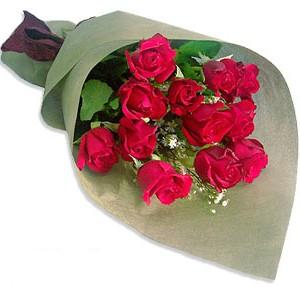 Uluslararasi çiçek firmasi 11 adet gül yolla  Zonguldak çiçek mağazası , çiçekçi adresleri