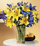 Zonguldak cicekciler , cicek siparisi  Lilyum ve mevsim  çiçegi özel