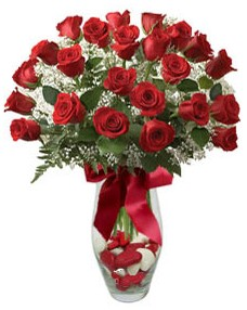 17 adet essiz kalitede kirmizi gül  Zonguldak çiçek mağazası , çiçekçi adresleri