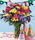 Zonguldak online çiçekçi , çiçek siparişi  Yeni yil için özel bir demet