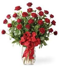 Sevgilime sıradışı hediye güller 24 gül  Zonguldak 14 şubat sevgililer günü çiçek