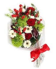 Kız arkadaşıma hediye mevsim demeti  Zonguldak online çiçek gönderme sipariş