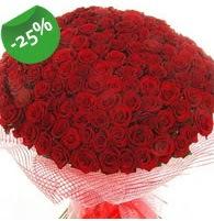 151 adet sevdiğime özel kırmızı gül buketi  Zonguldak çiçek siparişi sitesi