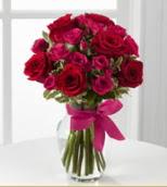 21 adet kırmızı gül tanzimi  Zonguldak anneler günü çiçek yolla