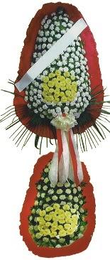 Çift katlı düğün açılış çiçeği  Zonguldak çiçek servisi , çiçekçi adresleri