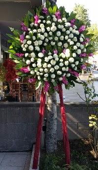 Zonguldak internetten çiçek siparişi  Cenaze Çelengi  Zonguldak çiçek siparişi sitesi