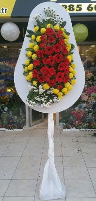 Tek katlı düğün nikah açılış çiçeği  Zonguldak çiçek siparişi vermek