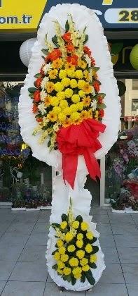 Çift katlı düğün nikah açılış çiçeği  Zonguldak güvenli kaliteli hızlı çiçek