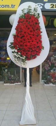 Tek katlı düğün nikah açılış çiçeği  Zonguldak cicek , cicekci