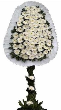 Tek katlı düğün nikah açılış çiçek modeli  Zonguldak çiçek siparişi sitesi