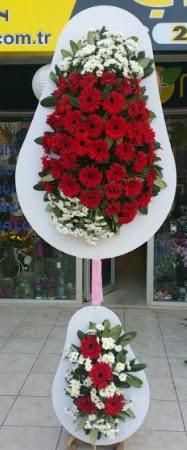 Çift katlı düğün nikah işyeri açılış çiçeği  Zonguldak çiçekçi mağazası