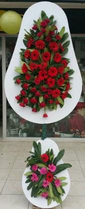 Çift katlı düğün nikah açılış çiçek modeli  Zonguldak internetten çiçek siparişi