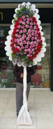 Tekli düğün nikah açılış çiçek modeli  Zonguldak çiçek satışı
