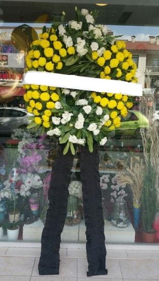 Cenaze çiçek modeli cenaze çiçeği  Zonguldak ucuz çiçek gönder