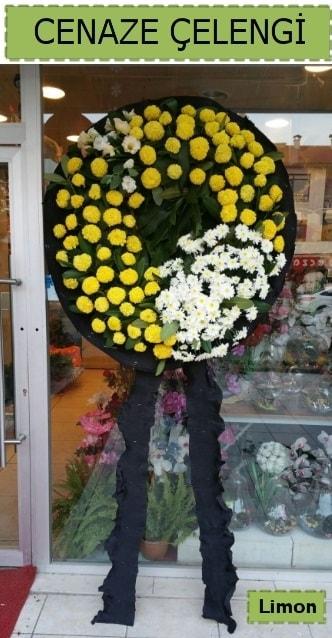 Cenaze çiçeği çelengi modelleri  Zonguldak çiçek satışı