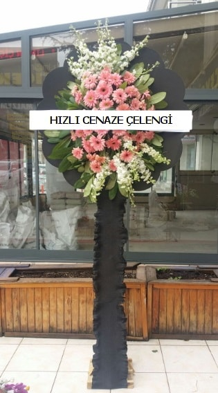 Hızlı cenaze çiçeği çelengi  Zonguldak çiçek yolla