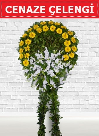 Cenaze Çelengi cenaze çiçeği  Zonguldak çiçek gönderme sitemiz güvenlidir