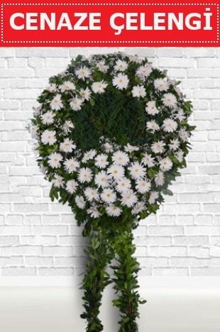 Cenaze Çelengi cenaze çiçeği  Zonguldak çiçek yolla