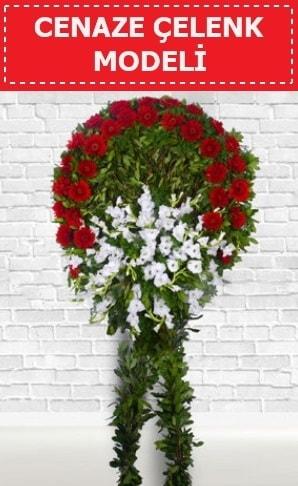 Cenaze Çelengi cenaze çiçeği  Zonguldak ucuz çiçek gönder