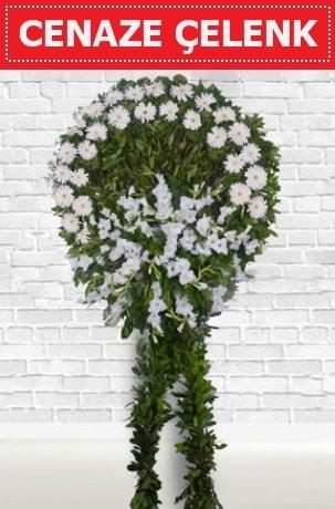 Cenaze Çelenk cenaze çiçeği  Zonguldak çiçek satışı